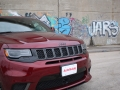 2019 Jeep Grand Cherokee SRT Trackhawk 4