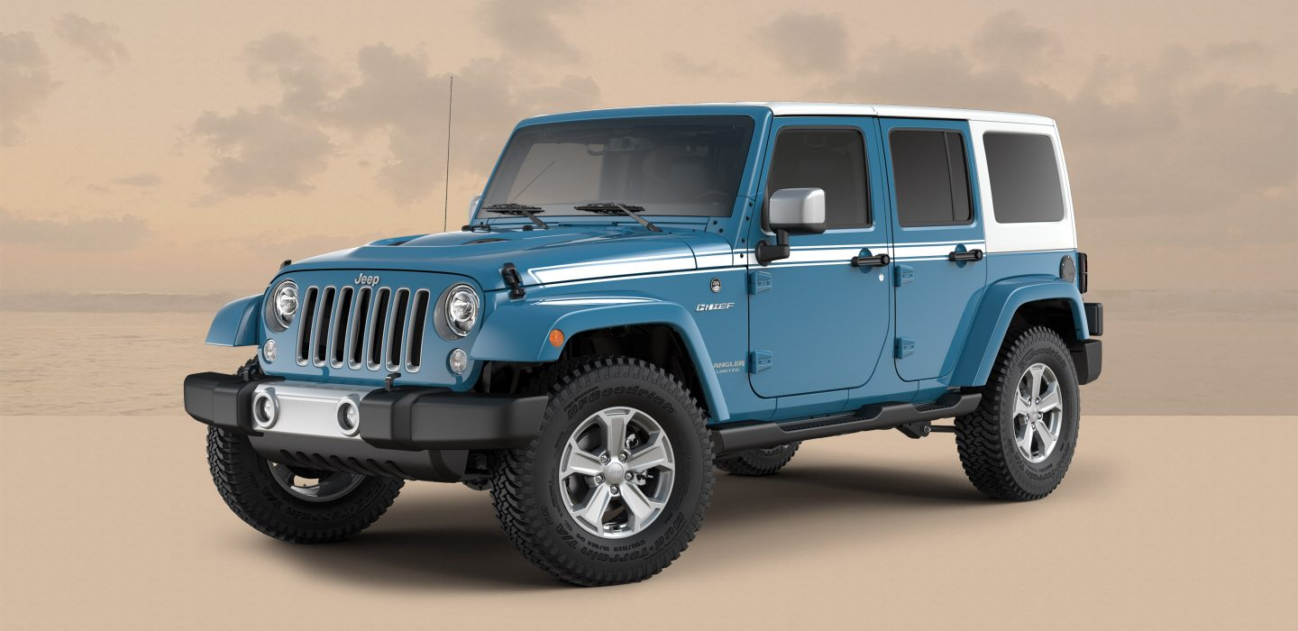2017 Jeep Wrangler Chief 01