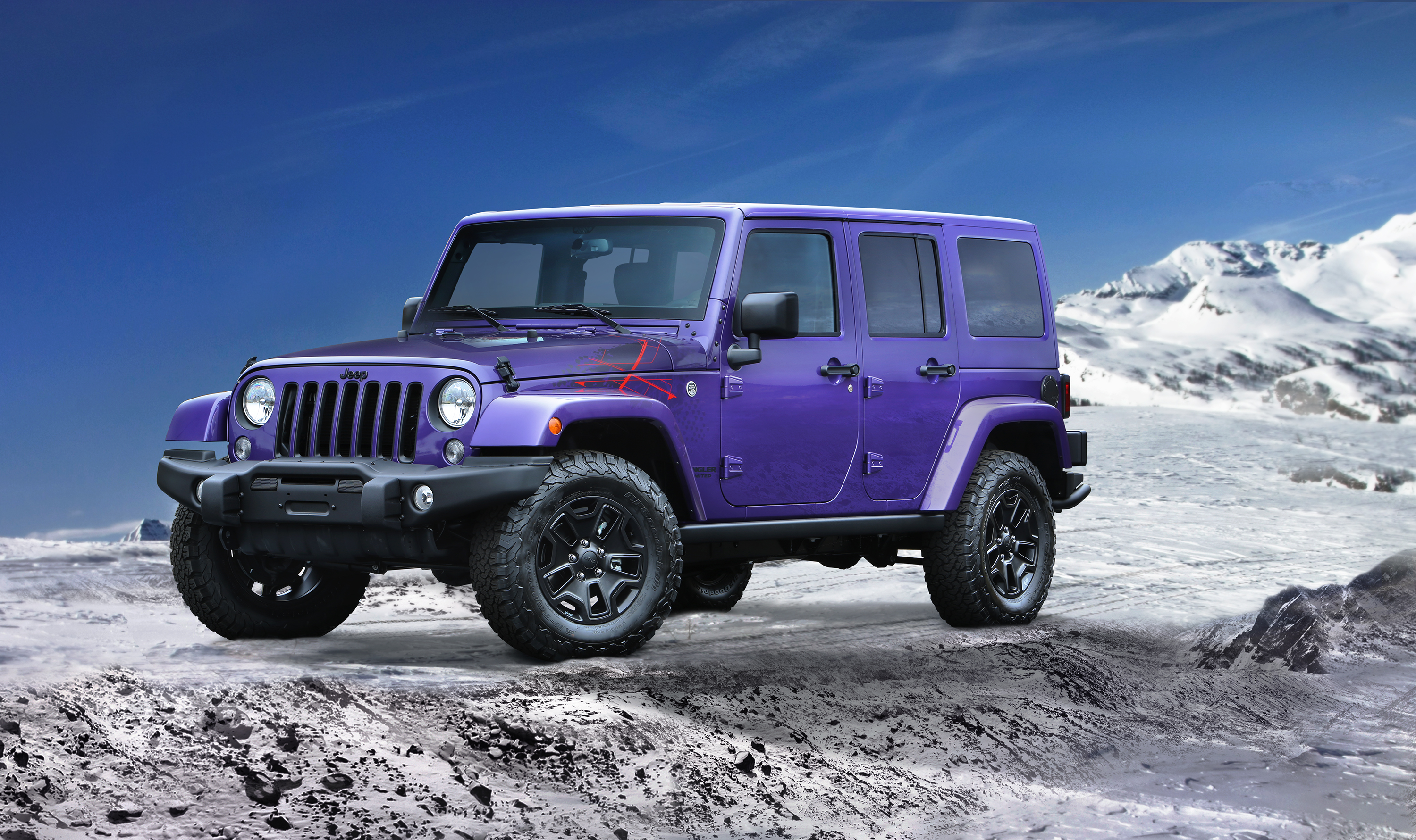 Next Gen Jeep Wrangler Will Have Sel Hybrid And Pickup Truck