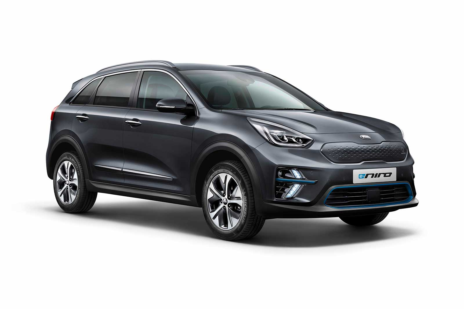 2018 Kia Niro All-electric Model >> All Electric Model Joins Kia Niro Lineup Autoguide Com News
