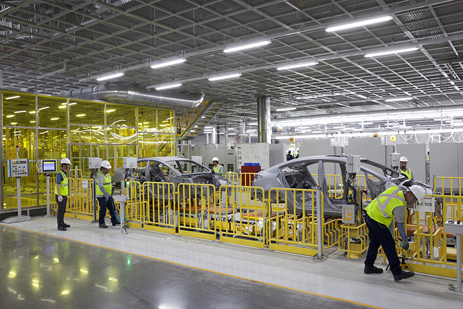 Kia Forte Hatchback >> 5 Things You Need to Know About Kia's New Factory in ...