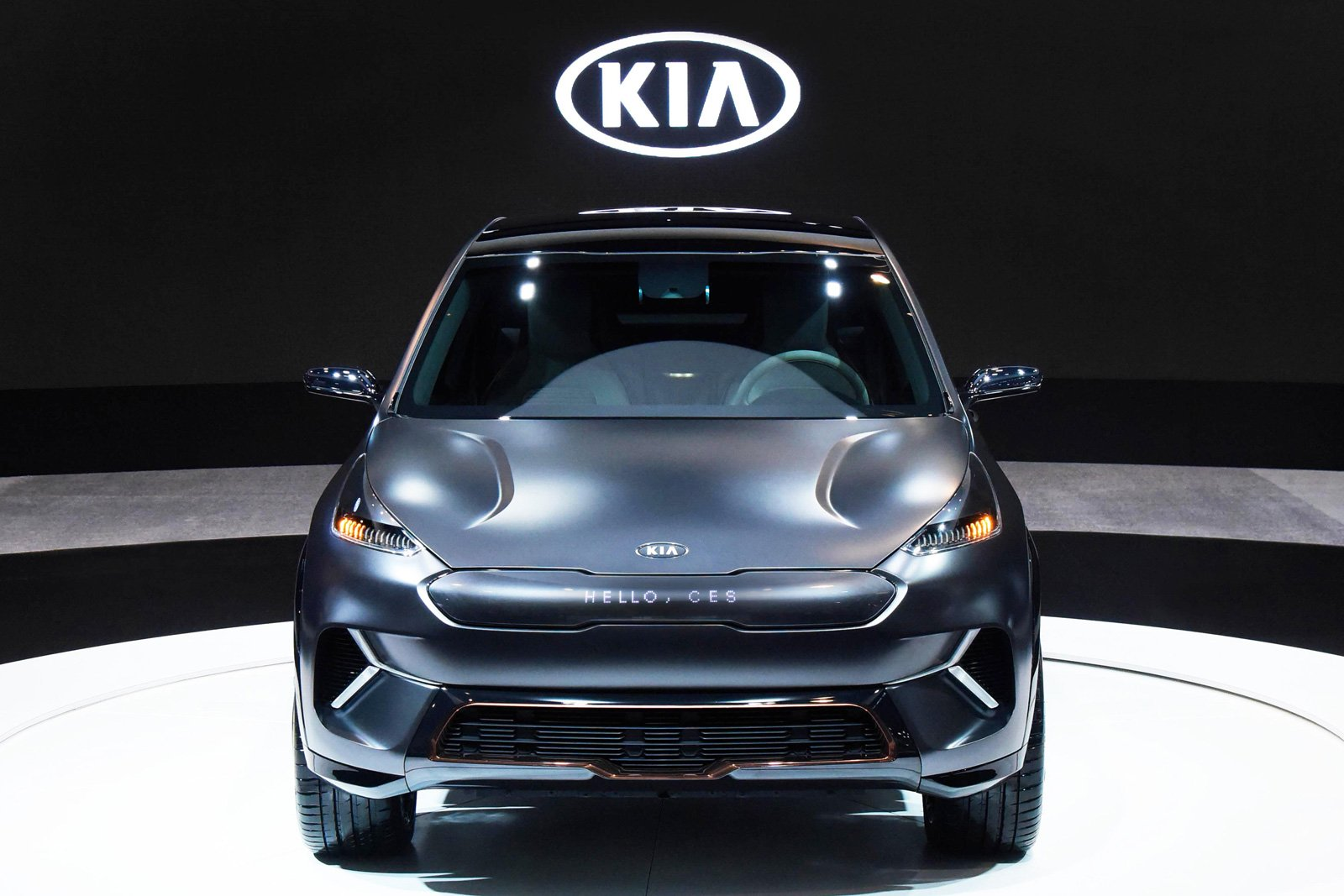 kia niro ev helps usher in a new generation of technology news. Black Bedroom Furniture Sets. Home Design Ideas