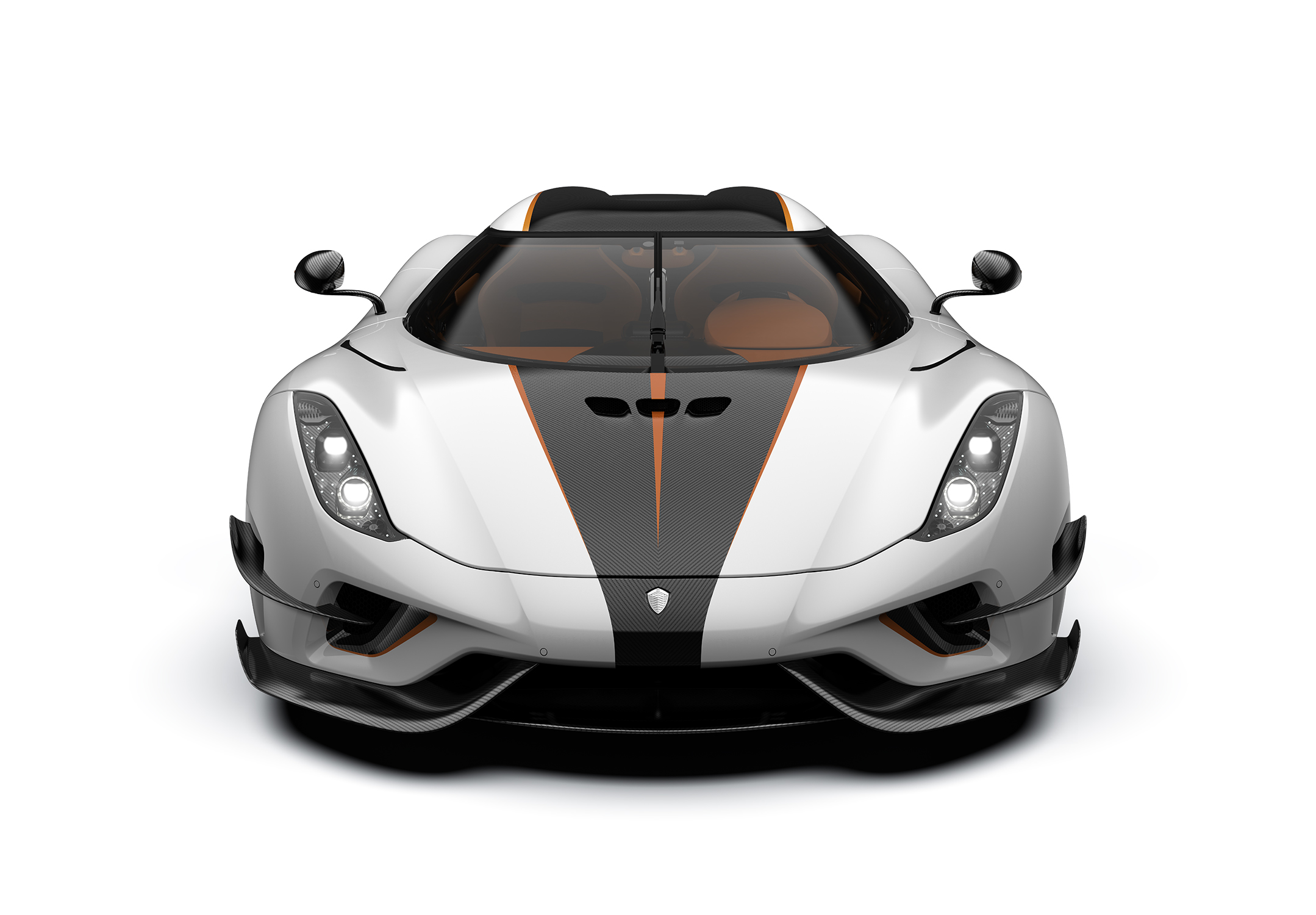 Toyota Customer Care >> Koenigsegg Regera Offers Aero-Enhanced Ghost Package » AutoGuide.com News