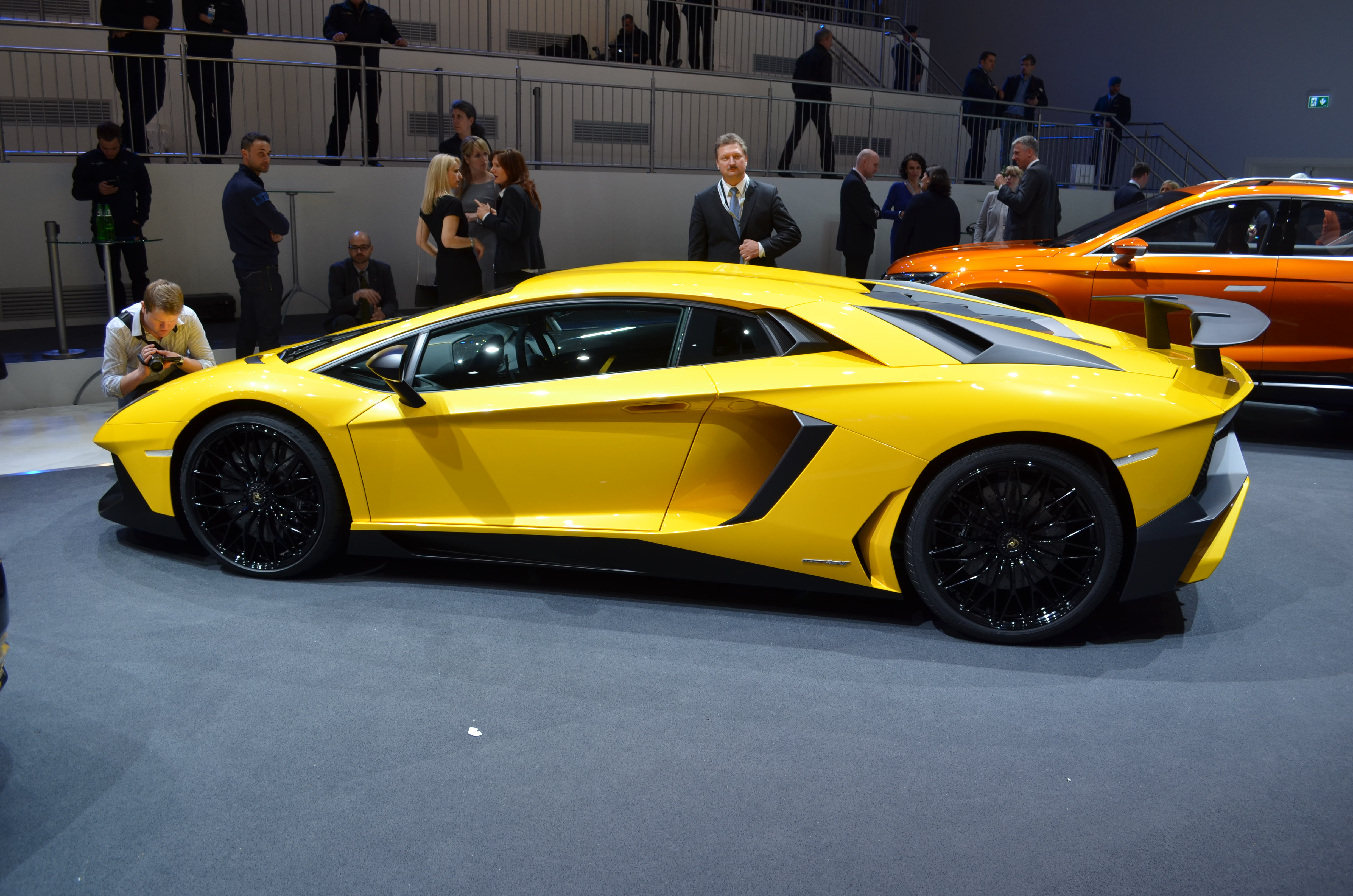 Lamborghini Centenario Lp770 4 Will Be New Hypercar
