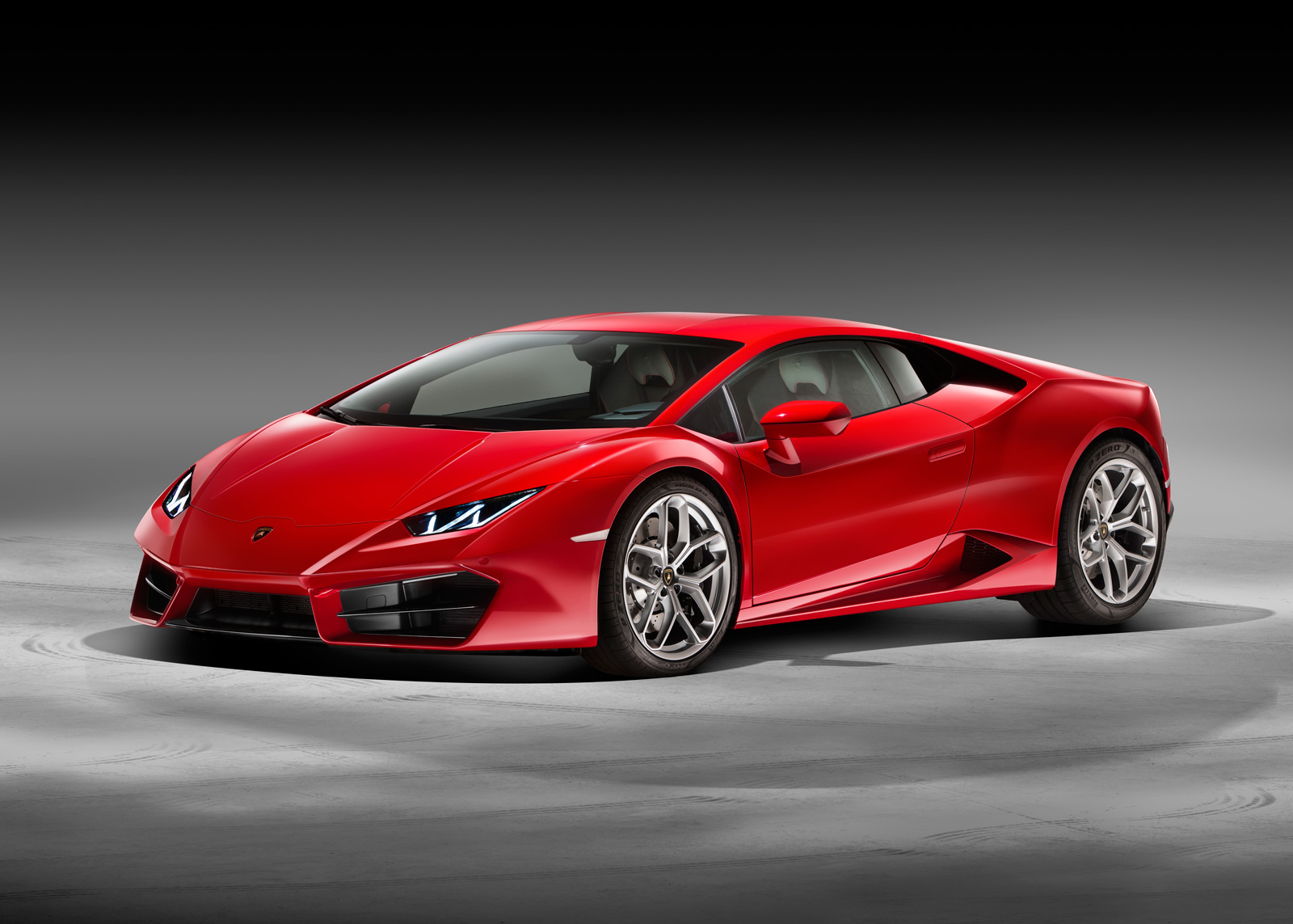 first trend performante hurac cars test lamborghini huracan view motor front review side n