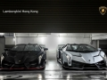 Veneno Roadsters in HK (1)