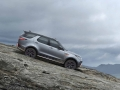Land Rover Discovery SVX-01