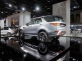 Land Rover Discovery SVX-1