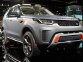 Land Rover Discovery SVX-10