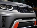 Land Rover Discovery SVX-12