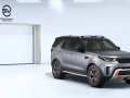 Land Rover Discovery SVX-13