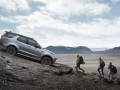 Land Rover Discovery SVX-14