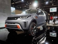 Land Rover Discovery SVX-16