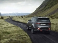 Land Rover Discovery SVX-17