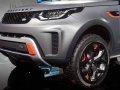 Land Rover Discovery SVX-18
