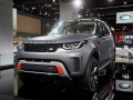 Land Rover Discovery SVX-20