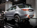 Land Rover Discovery SVX-3