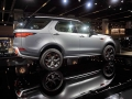 Land Rover Discovery SVX-8