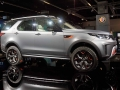 Land Rover Discovery SVX-9