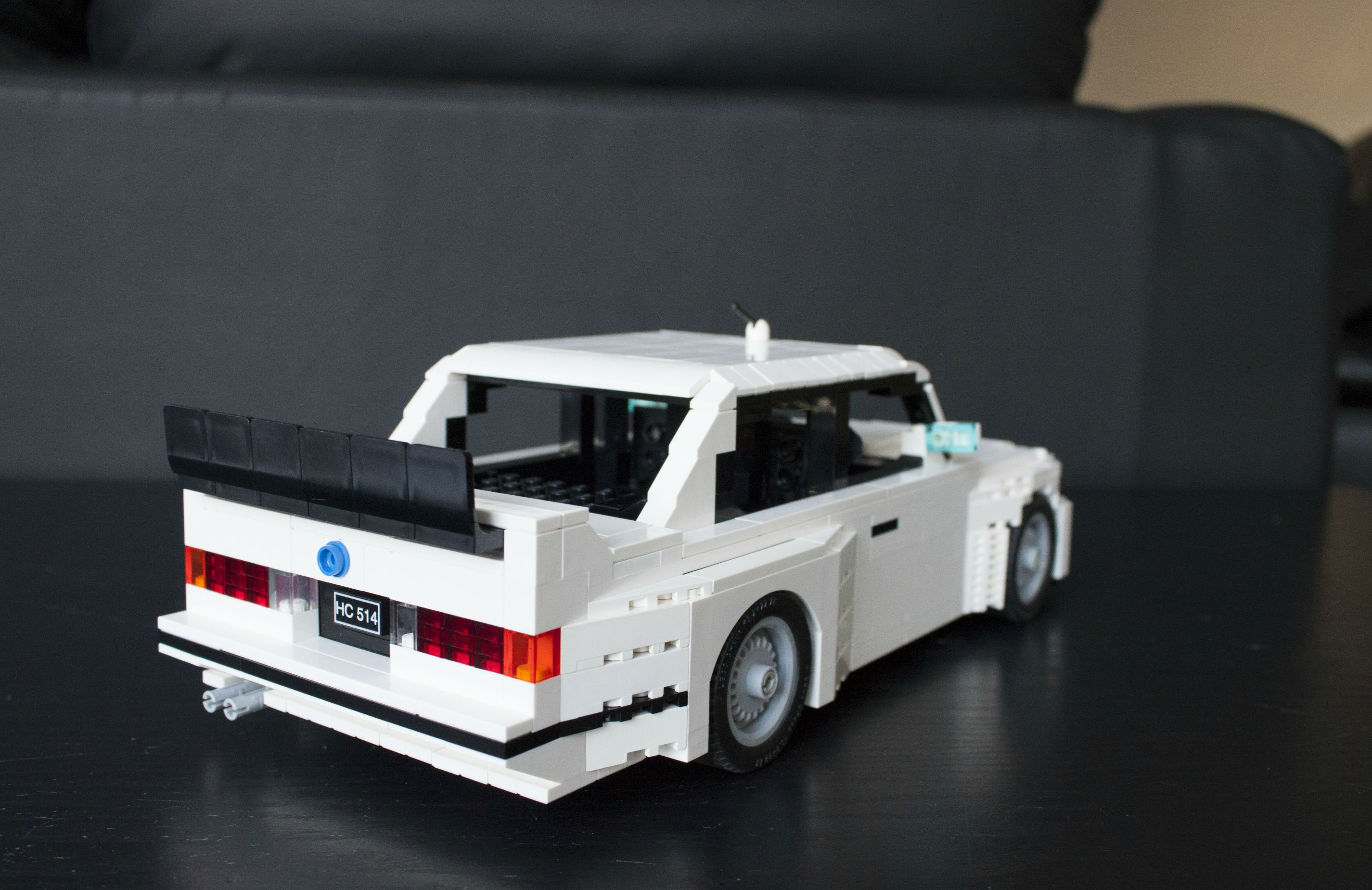 Support This Lego Bmw E30 M3 Evo Now