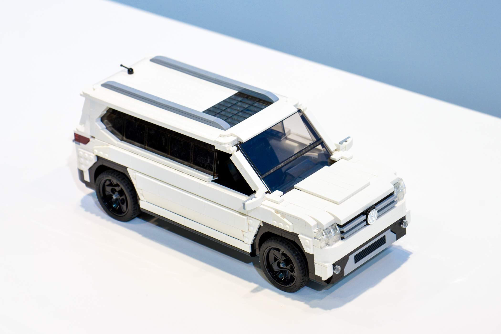 Volkswagen Wants Adults To Play With Legos Too 187 Autoguide