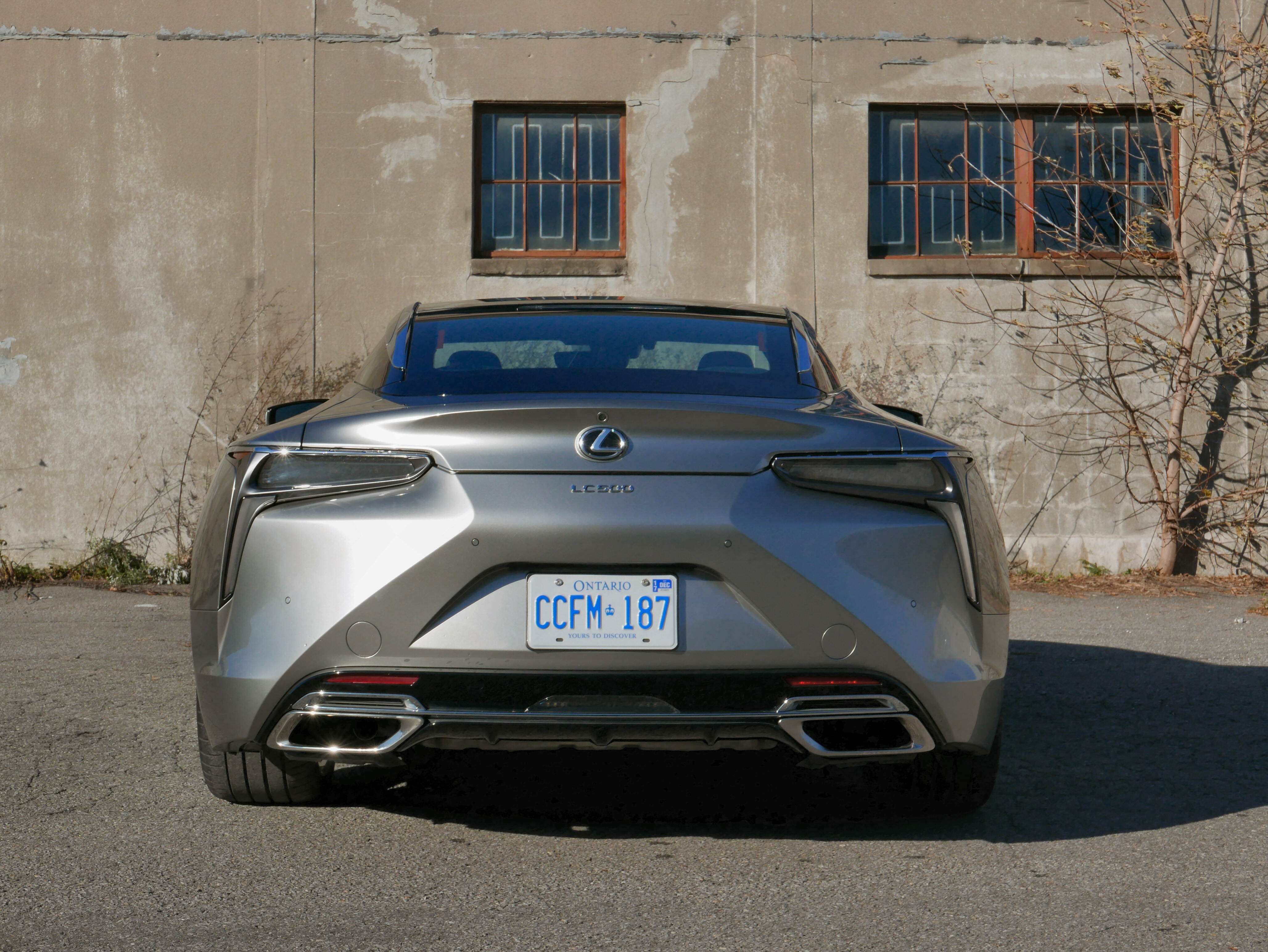 2018 Lexus Lc 500 Or Lc 500h Hybrid Which Luxury Grand Tourer Is