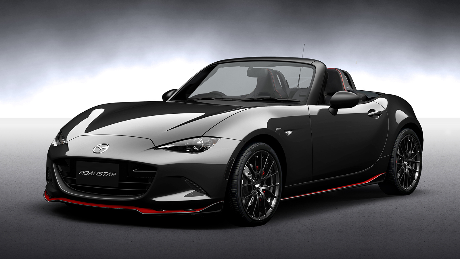 mazda mx 5 cx 3 and mazda6 gets racy for tokyo auto salon. Black Bedroom Furniture Sets. Home Design Ideas