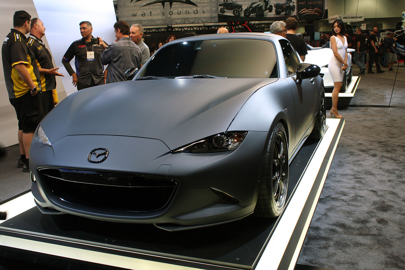 Mazda Reminds Us About Its Obsession with Weight Loss » AutoGuide ...
