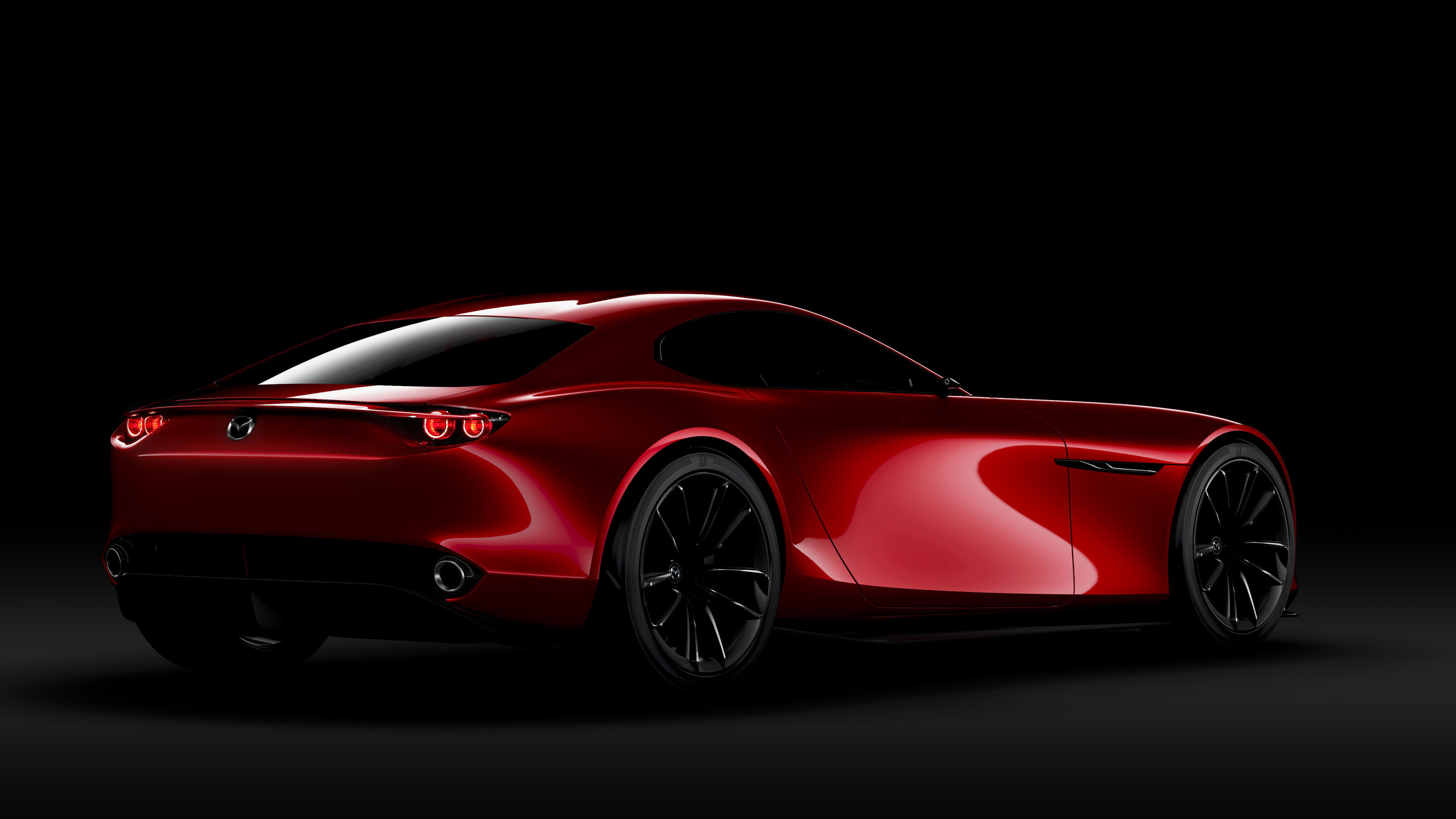 Mazda RX 9 Reportedly Greenlit but Won t Arrive Until 2020