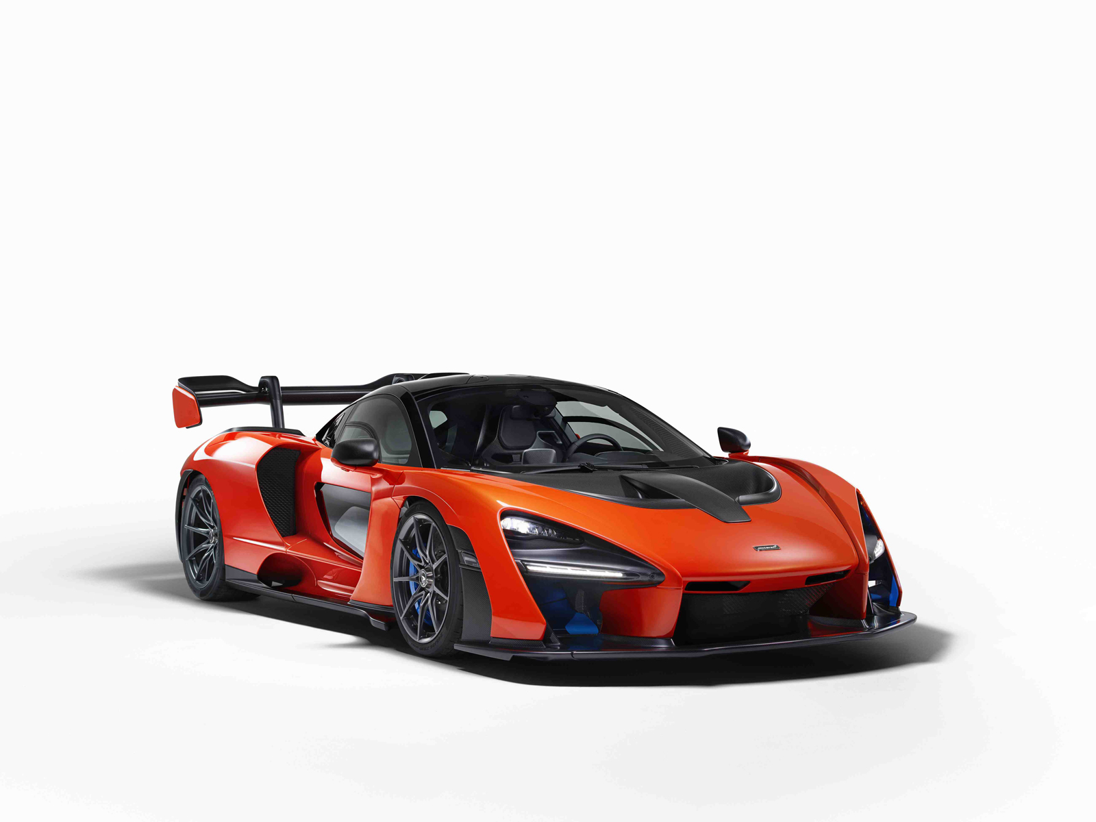 the mclaren senna is one of the wildest road legal cars ever