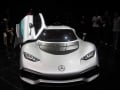 Mercedes-AMG Project One-21