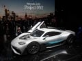 Mercedes-AMG Project One-30