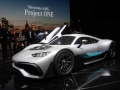 Mercedes-AMG Project One-40