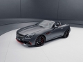 2018 Mercedes-AMG SLC43 with Performance Studio RedArt Package