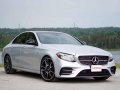 Mercedes-Benz E43 vs BMW M550i-09