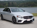 Mercedes-Benz E43 vs BMW M550i-10