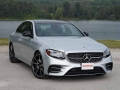 Mercedes-Benz E43 vs BMW M550i-11