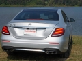 Mercedes-Benz E43 vs BMW M550i-59