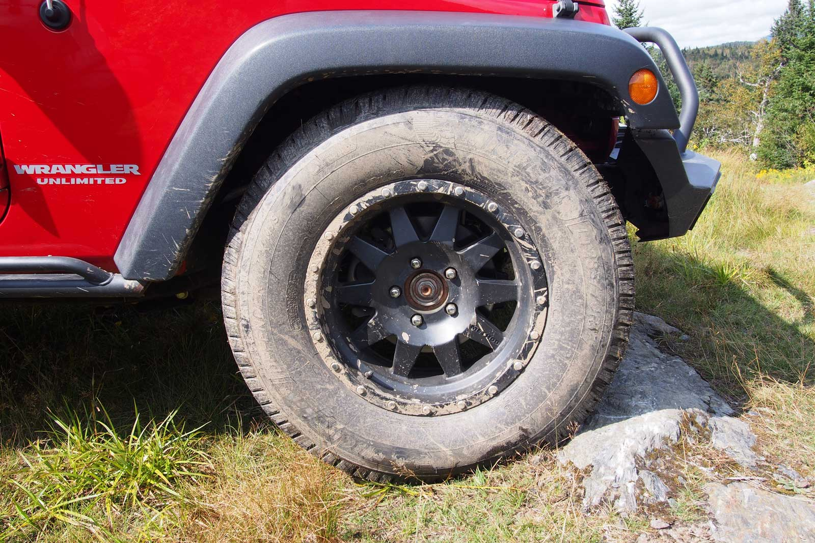 Michelin Defender Reviews >> Michelin Defender Ltx Reviews