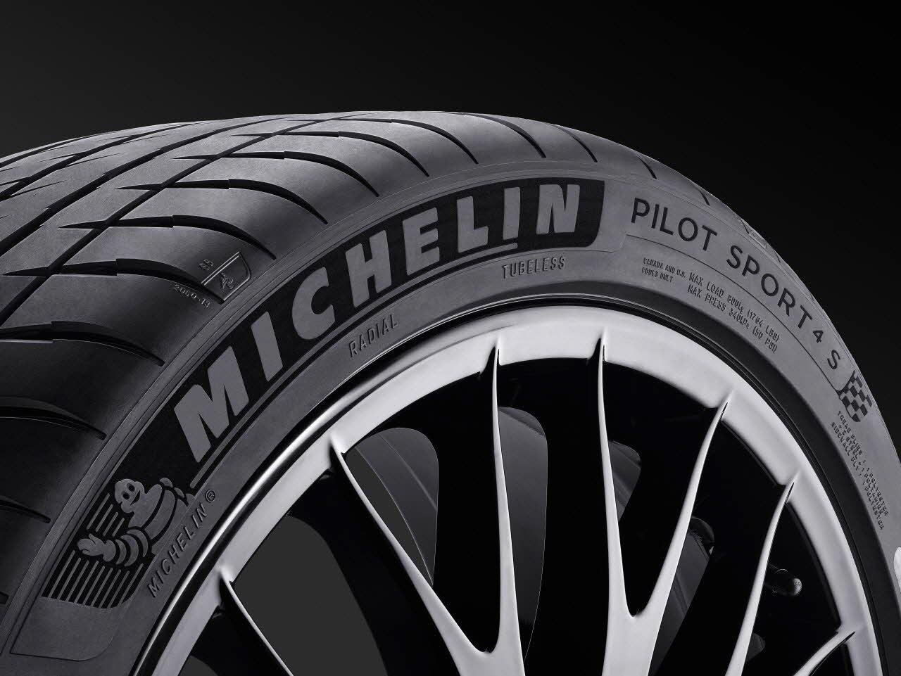 michelin claims its newest tire is the best news. Black Bedroom Furniture Sets. Home Design Ideas