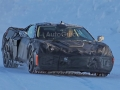 Mid-engine corvette spy photos-1 copy
