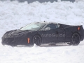 Mid-engine corvette spy photos-10 copy
