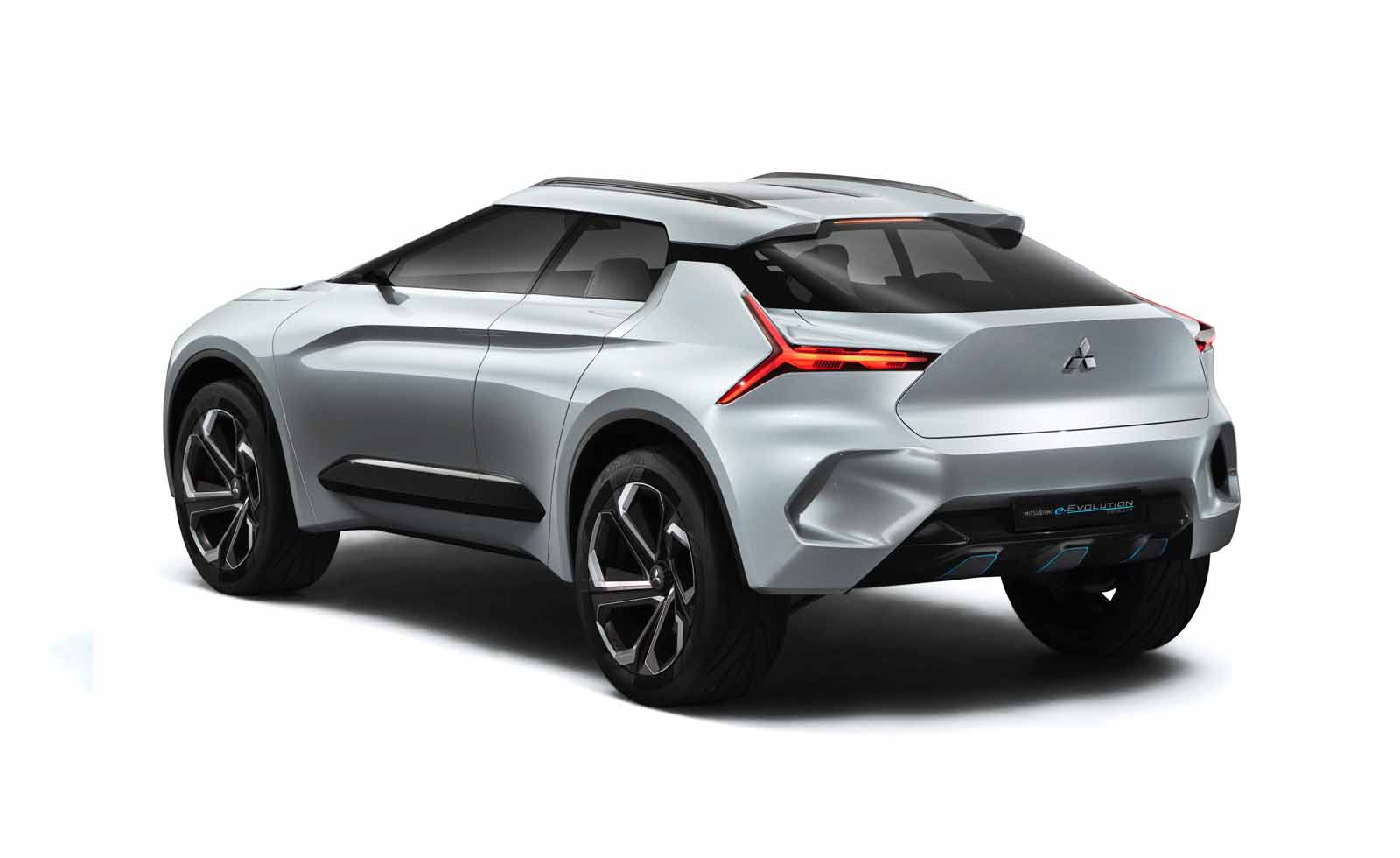 Oh No The Mitsubishi Lancer Is Becoming A Crossover AutoGuidecom
