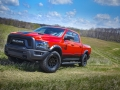 The Mopar '16 Ram Rebel is the most recent limited-edition vehicle created using a selection of products from the service, parts and customer-care brand of FCA US LLC.