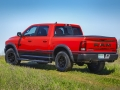 Mopar '16 Ram Rebel vehicles are scheduled to begin arriving at select dealerships in the summer.