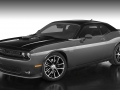 The Mopar '17 Dodge Challenger includes Mopar performance parts, accessories, an exclusive owner's kit and a serialized badge.