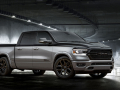 "The Ram 1500 Big Horn ""Low Down"" Concept, one of two modified Ram 1500 trucks that will be featured in the Mopar exhibit at the 2018 Specialty Equipment Market Association (SEMA) Show scheduled for October 30 – November 2 in Las Vegas, features slammed-to-the-street style and unique, clean exterior flourishes."