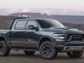 The Mopar-modified Ram 1500 Rebel Concept will be on display in the brand's exhibit at the 2018 Specialty Equipment Market Association (SEMA) Show, scheduled for October 30 – November 2 in Las Vegas.