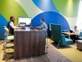 Dearborn Campus Transformation: Pilot Workspace