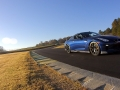 Nissan gives thanks to new GT-R owners with complimentary Virginia International Raceway track experience